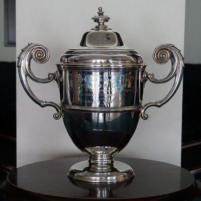 Saturday Senior Challenge Cup 2021/22