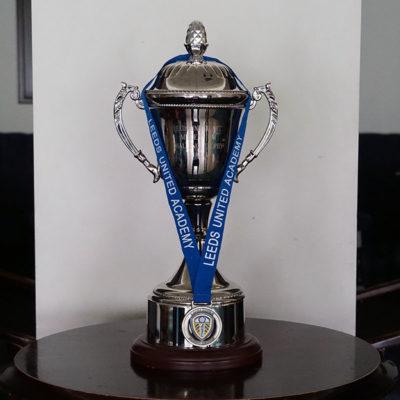 U13 Millennium Trophy 2021/22