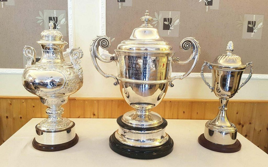 Cup Competitions Cups